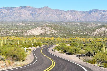 home-roads